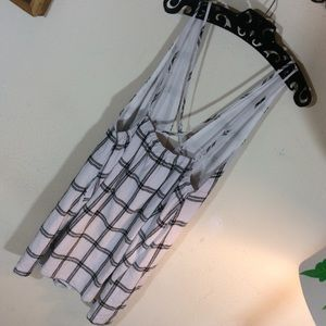 Urban Outfitters Dresses - NWT Urban Outfitter's Large Criss Cross Dress